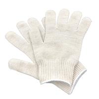 Перчатки ХБ 6 нитка 10 класс без ПВХ