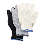 Перчатки ХБ 3 нитка 10 класс без ПВХ (эконом)