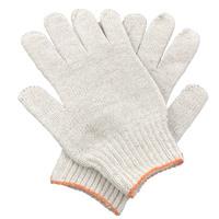 Перчатки ХБ 6 нитка 7,5 класс без ПВХ