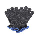 Перчатки Акриловые ПШ ручной оверлок