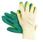 Перчатки Двойной облив
